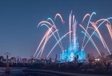 迪士尼:计划在疫情后扩建加州主题乐园