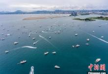 """海南省:""""十四五""""时期将优化升级海洋旅游业"""
